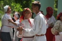 Воля і Ілля. фота А. Мікус